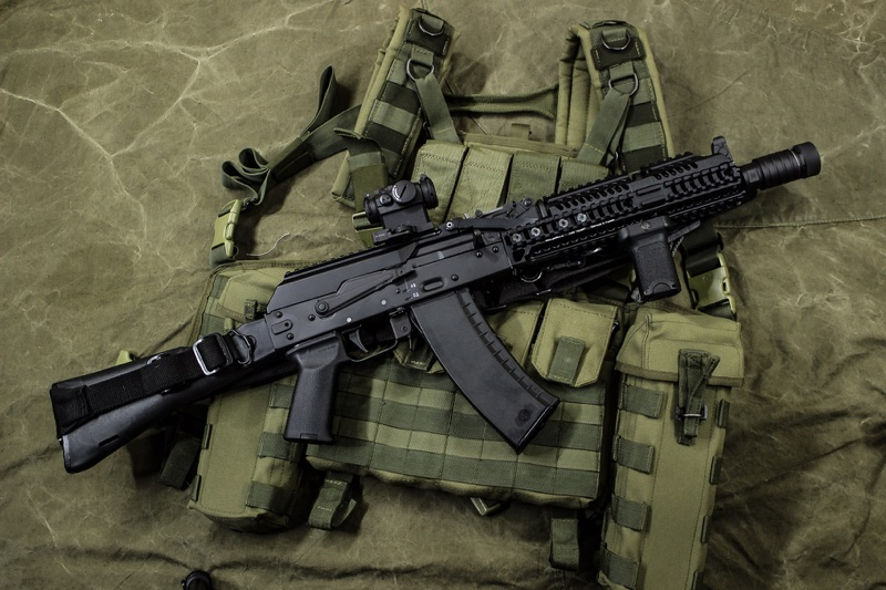 Zenitco Ak Furniture Review Does The Russian Hype Measure Up The Firearm Blog