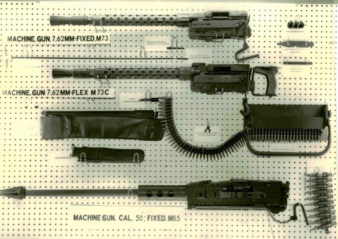 Image result for Robinson M85 M73