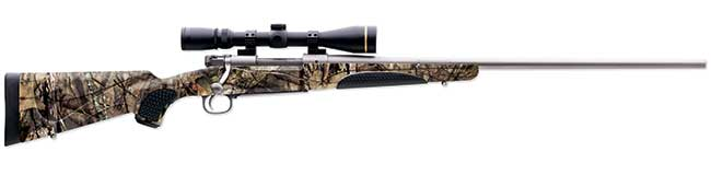 Model 70 Ultimate Shadow Hunter SS