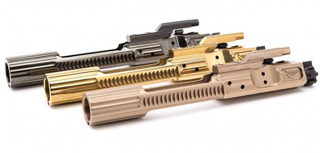 Newtown Firearms BCG
