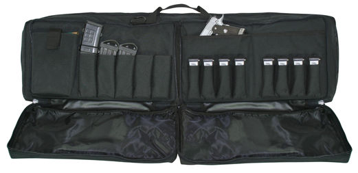Open 3 Gun Competition Bag