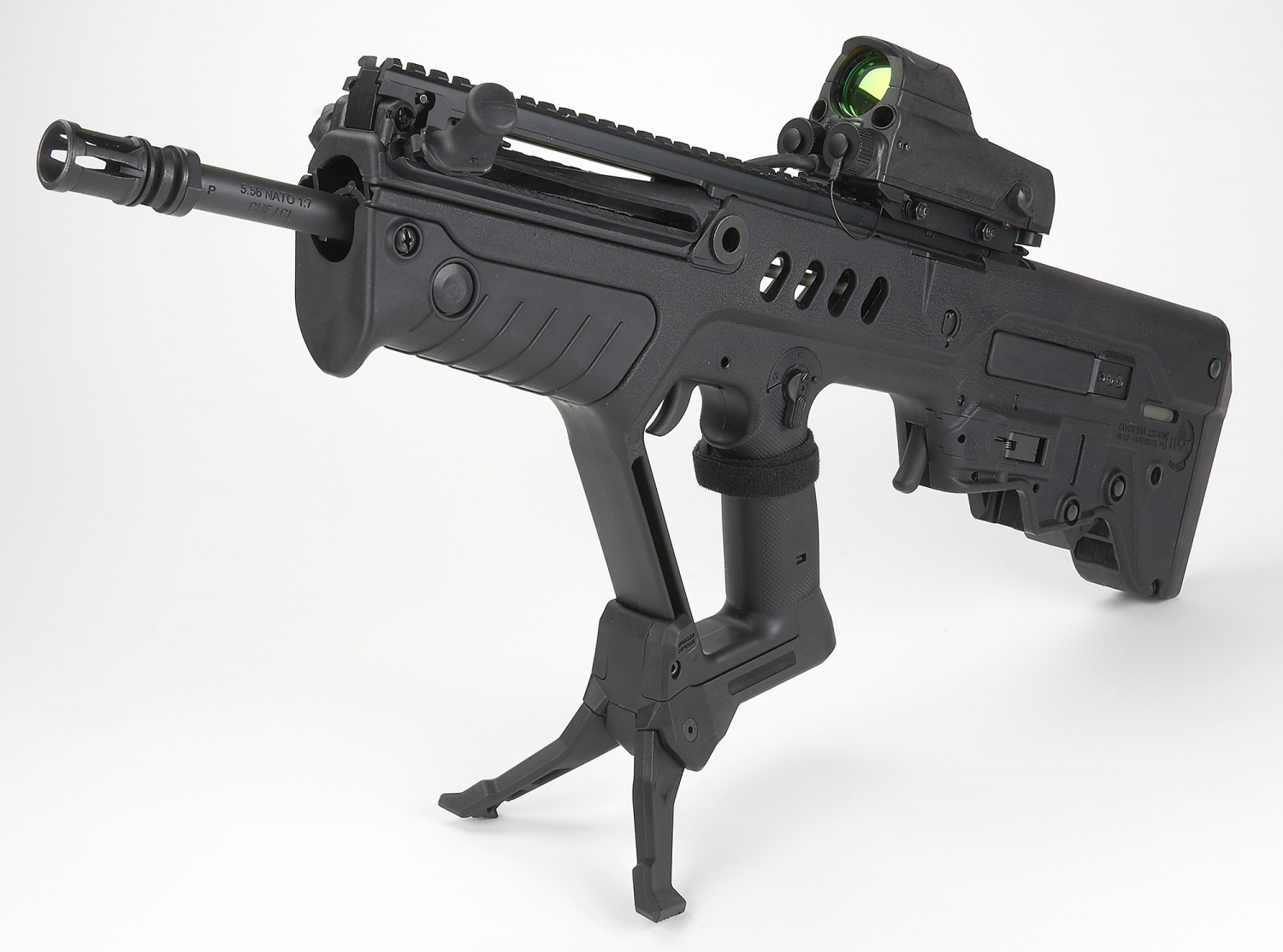 Fab Defense Tavor Bipod