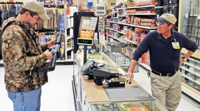 Its Official Wal Mart Abandons Ar 15 Shooters For Good The