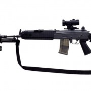 India's Schizophrenic Rifle Program Stutters Forward: Excalibur to Be Adopted in Interim, 7.62x39mm Rifle Sought