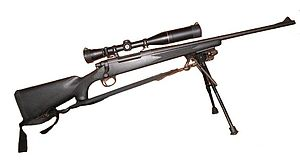 Remington 700, Gunbroker.com's top-selling new and used bolt-action rifle