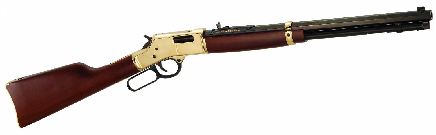 Gun Giveaway Enter To Win A Henry Big Boy And A Henry