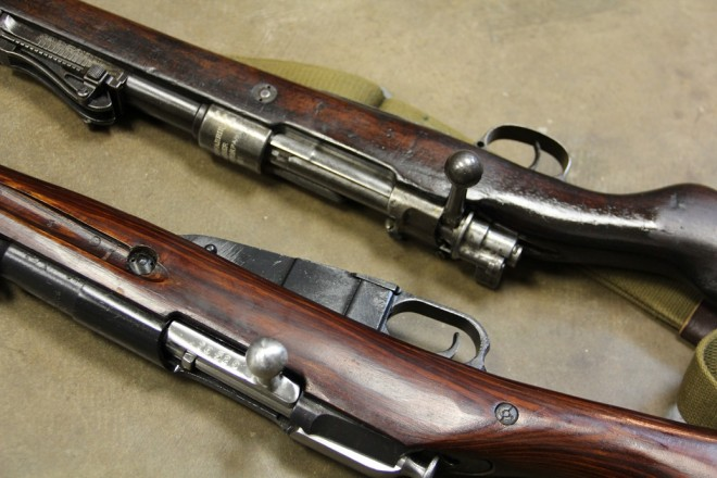 In Defense Of The Mosin Nagant The Nerd S Milsurp The