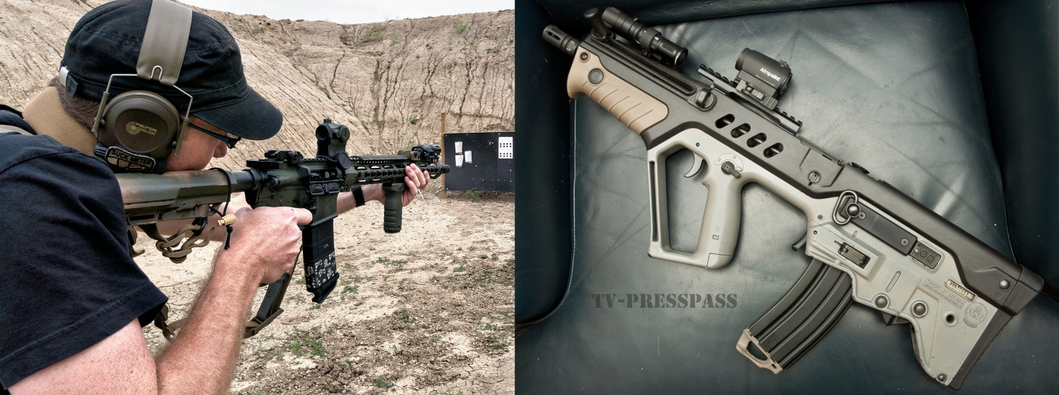 Unsuitable At Any Range A Holosun Review The Firearm