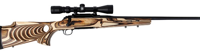 Remington 710 stock