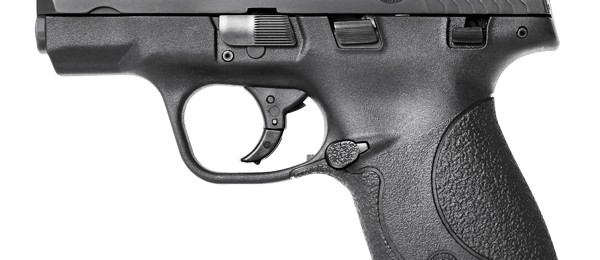 ported S&W Shield