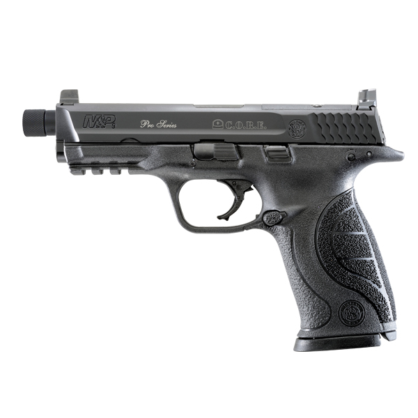 Smith & Wesson TB
