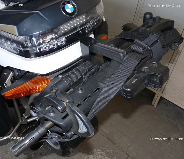 Heavily Weaponized Rt P Bmw Luxury Touring Community