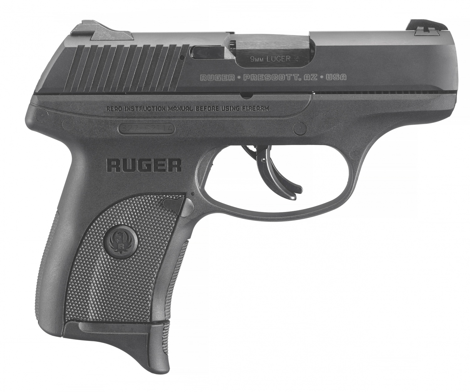 Ruger Announces LC9 Trade-in Program