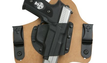 The Holster that started it all.