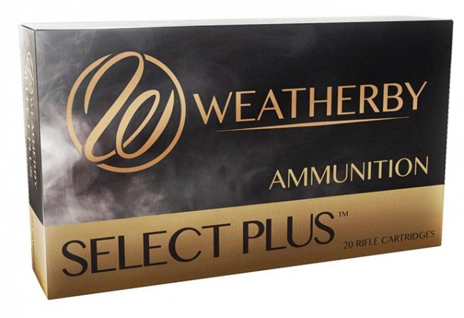 Weatherby 6.5-300