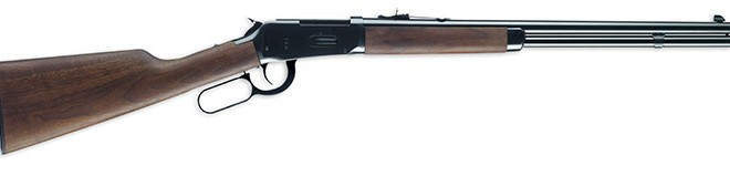 Winchester Model 94 in 450 Marlin