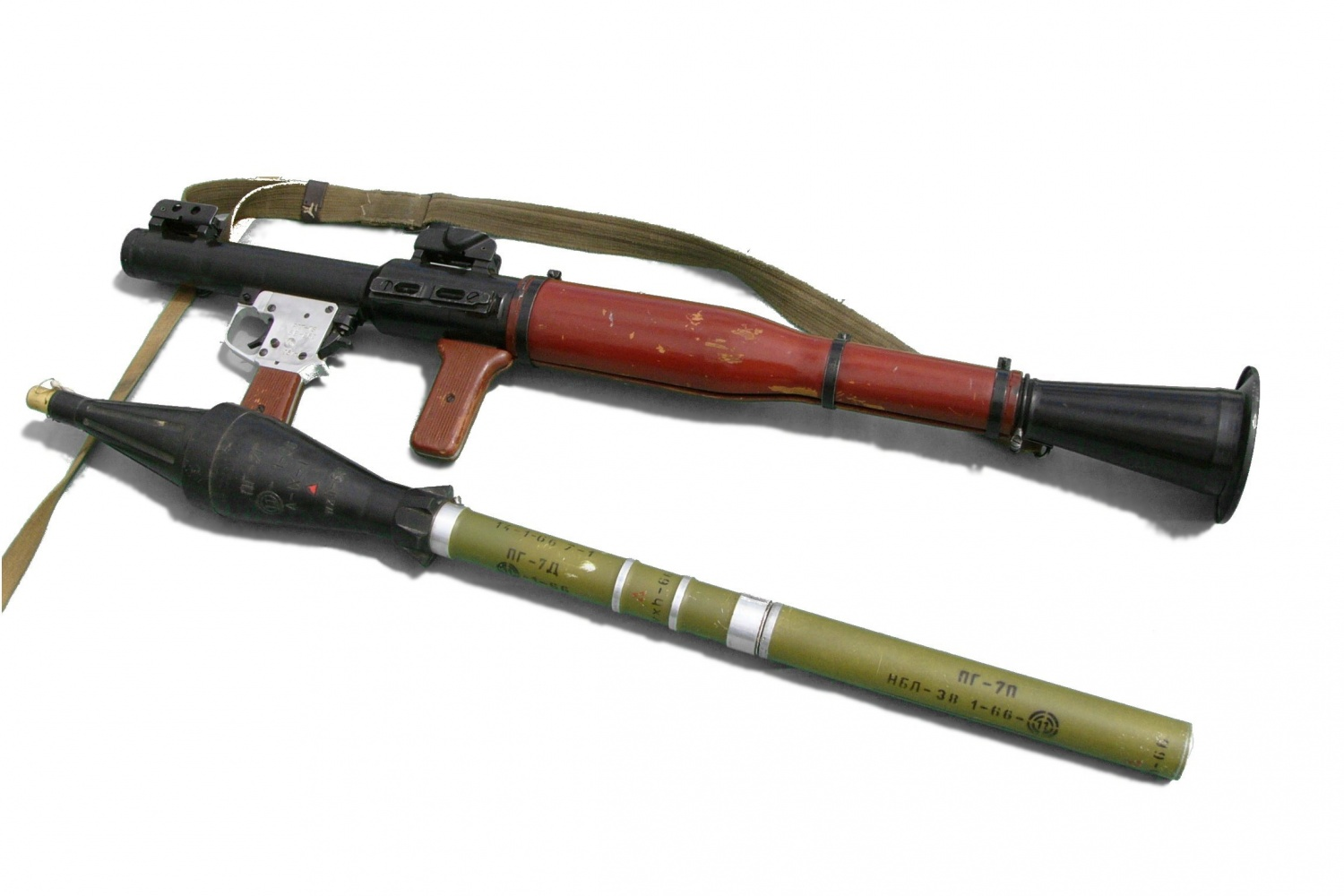 Rpgs With Forgotten Weapons Because They Re Awesome