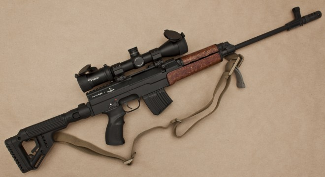 Cz958 Approved for Canadian Sale