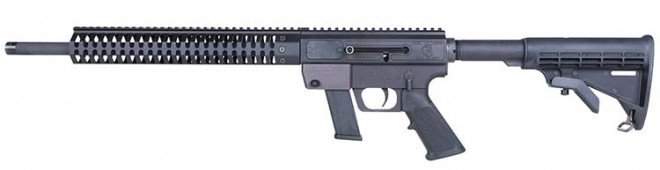 Just-Right-Carbines
