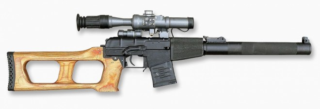 Top 6 Special Forces Guns that are NOT AR-15s -The Firearm Blog