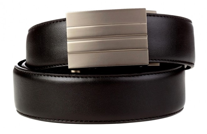 Review Kore Essentials Trakline Belt The Firearm Blog You can choose different buckles as well as nylon or leather. review kore essentials trakline belt