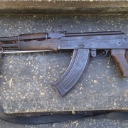 african ak from china