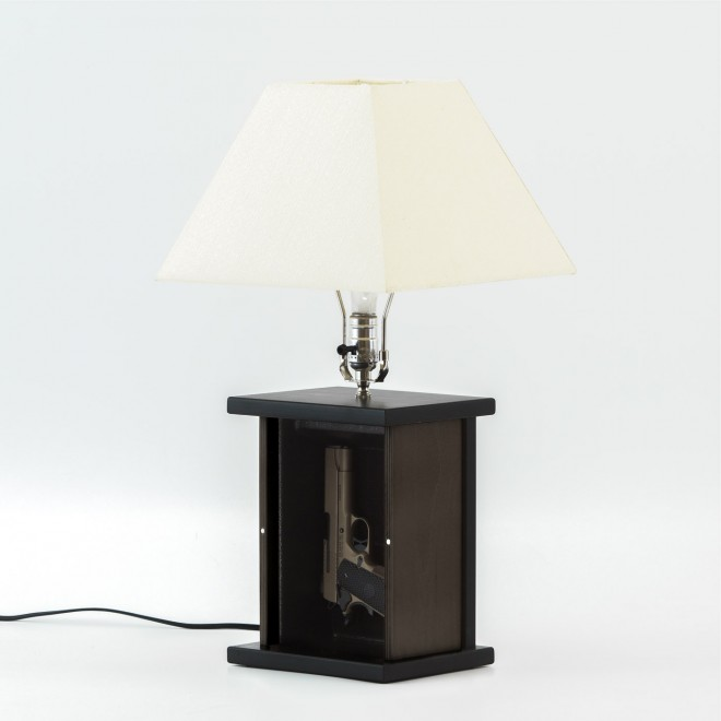 Tactical Lamp from TacticalWalls