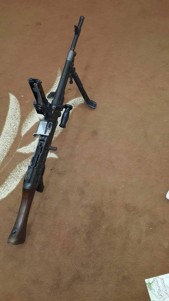 illicit arms Small arms generally refer to weapons designed for individual use and  the  illicit trade in salw poses a grave danger to international peace,.