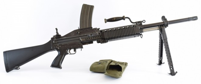 Potd feast your eyes on this stoner 63a commando the firearm stoner ar right side small altavistaventures Images