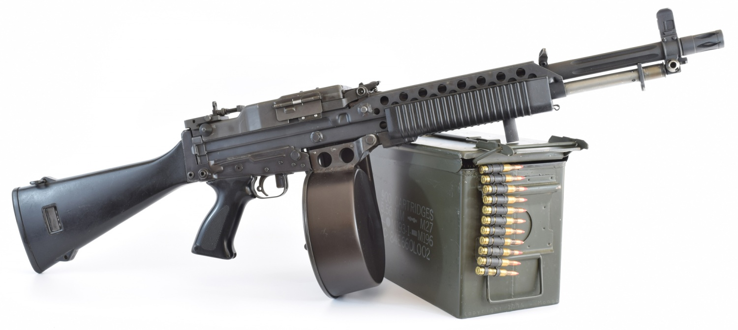 Potd Feast Your Eyes On This Stoner 63a Commando The