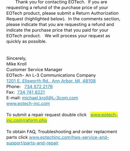 eotech-refund