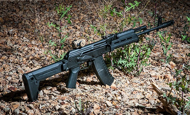 Magpul AK Furniture, a long term report -The Firearm Blog