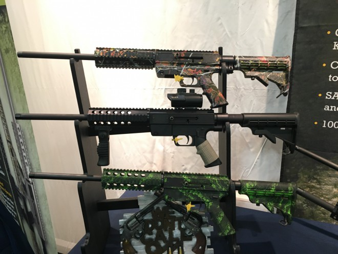 Just Right Carbines