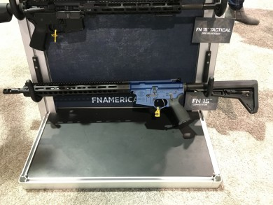 FN 15 Competition