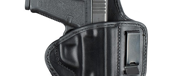 BIANCHI 145 ALLUSION SUBDUE HOLSTER
