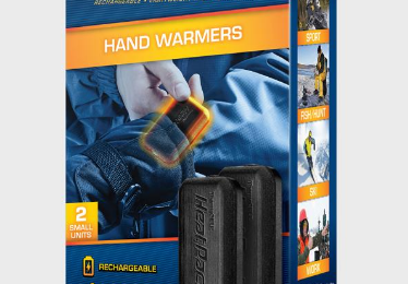 Heat Packs   Hand Warmers   ThermaCELL Heated Products