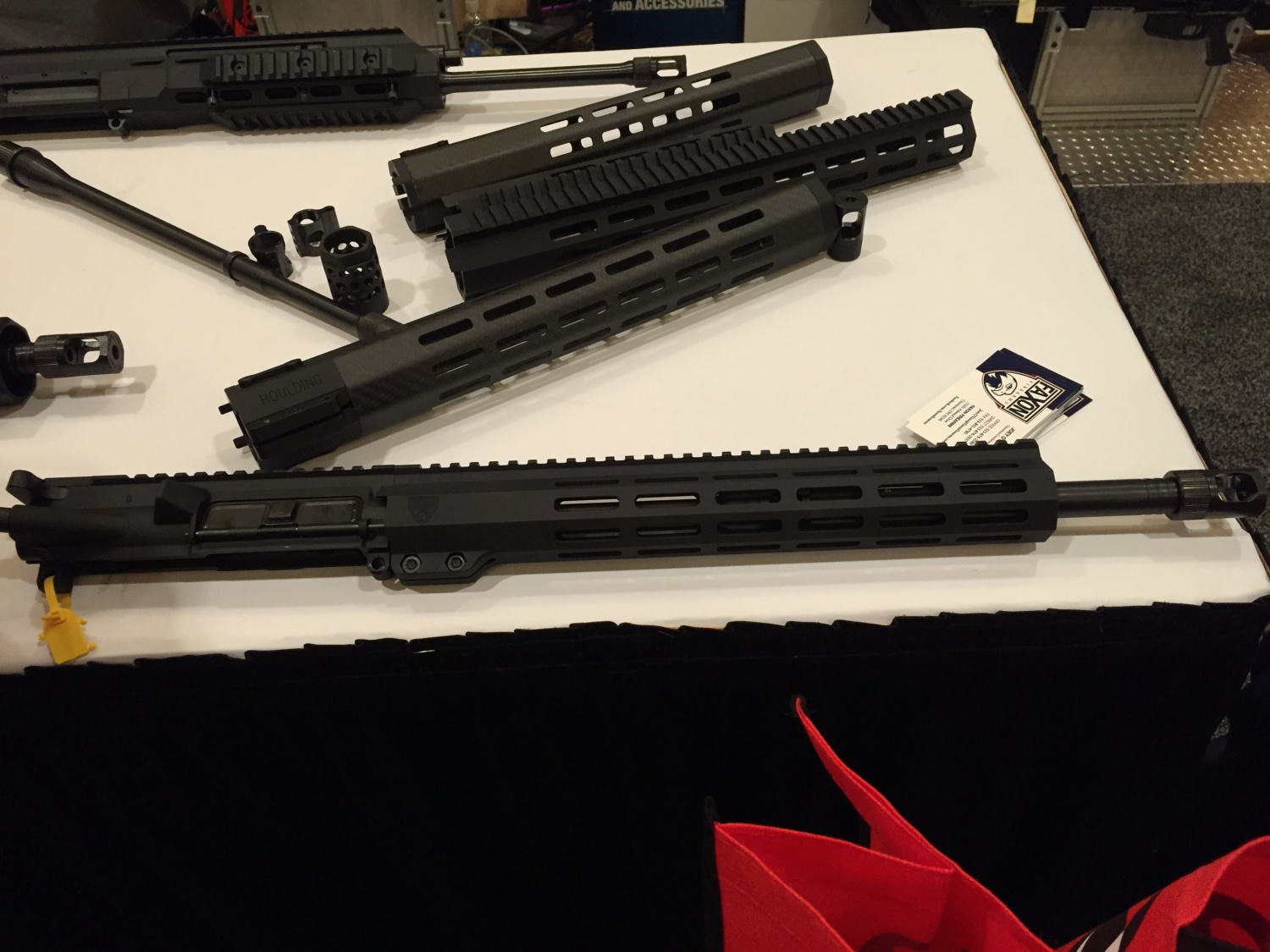 Faxon Upper for the AR15 choose your caliber