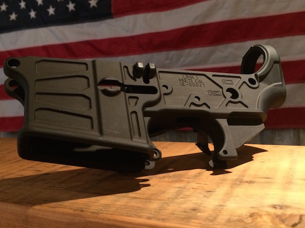 New Affordable lightweight AR lower   Southeast Traders