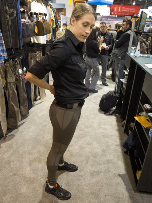 Tactical Yoga Pants From 5 11 Tactical The Firearm