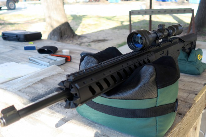 review ravenwood rw ar22 stock for the ruger 10 22 the firearm blog