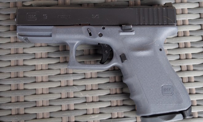 Gun Review: Lipsey's Larry Vickers Glock 19 Limited Edition