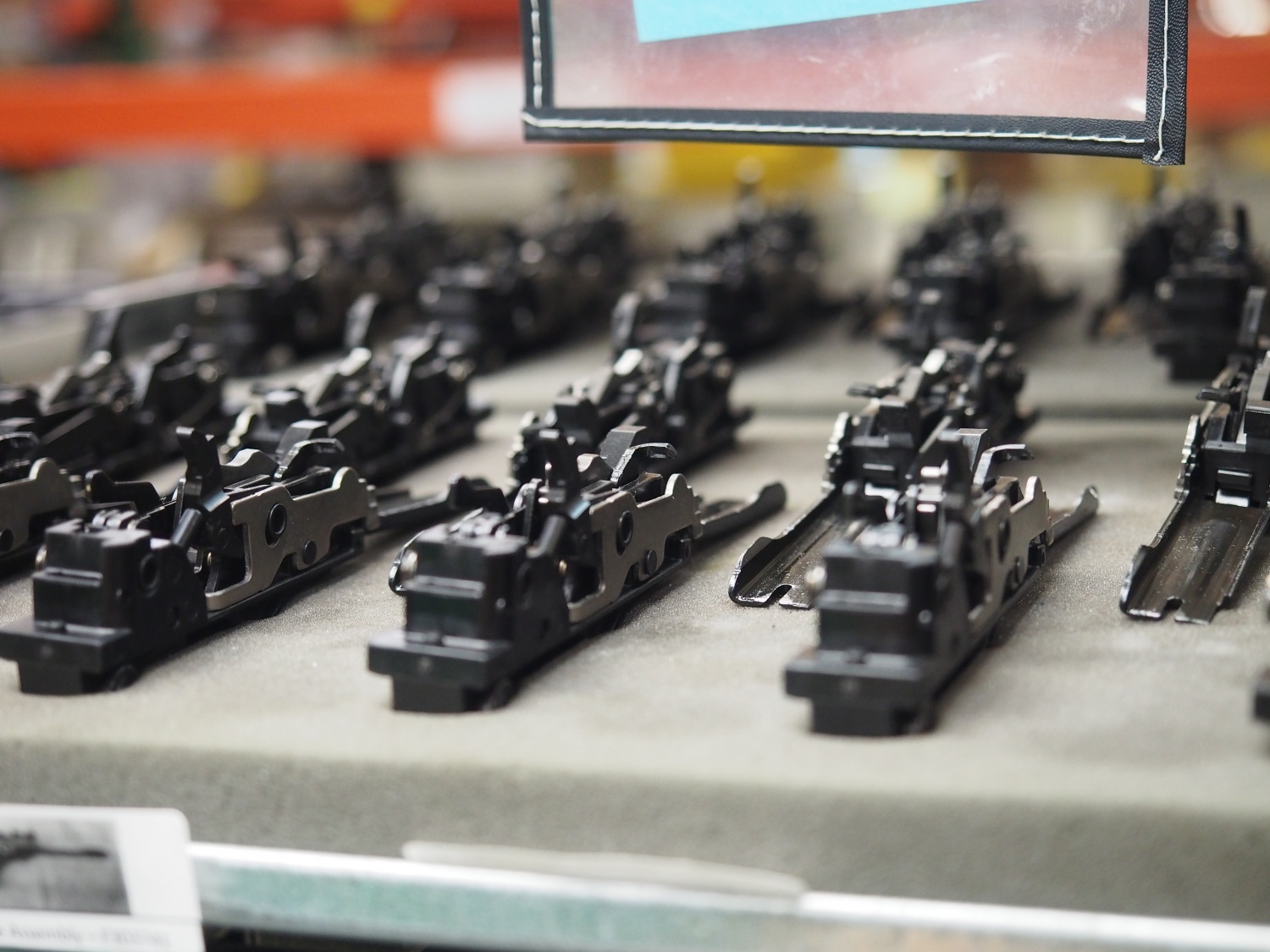 Trigger groups waiting for installation