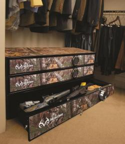 New Realtree Gun Safe The Firearm Blogthe Firearm Blog