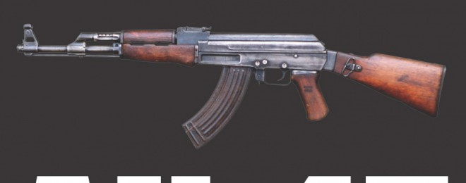 ak-47 Archives - Page 4 of 7 -The Firearm Blog