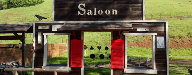 Saloon Bay