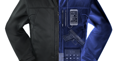SCOTTeVEST   Enforcer Jacket