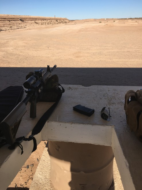 Fort Bliss Rod and Gun Club