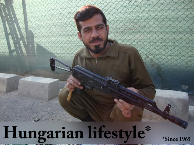 An AMD-65 Users from Afganistan