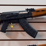 New Century Warsaw Stock for Yugo AK-47s | The Gun Page