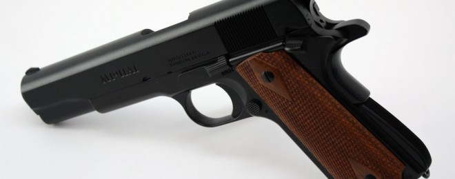 45 ACP Archives - Page 2 of 3 -The Firearm Blog